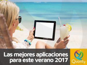 mejores aplicaciones 2017
