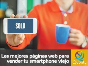 webs para vender smartphone viejo