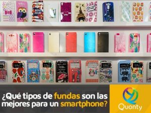 Fundas para tu smartphone