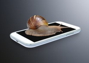 rendimiento smartphone