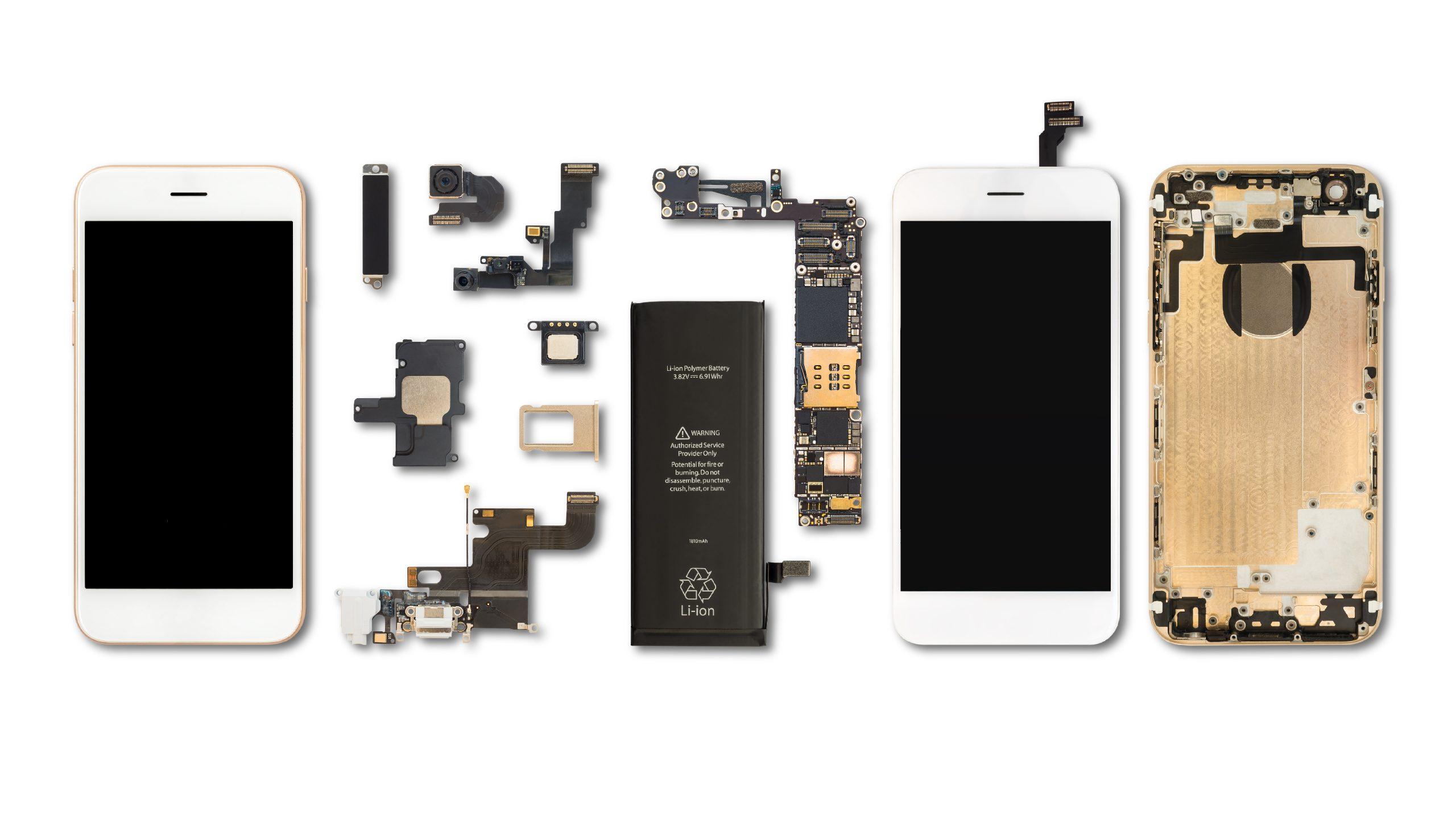Distribuidor de Xiaomi: móviles, airdots, tv, pulseras