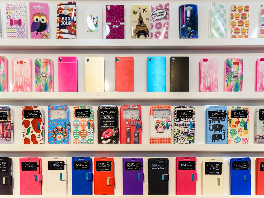 Distribuidor de Xiaomi: móviles, airdots, tv, pulsera