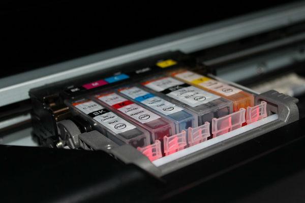 cartuchos impresora