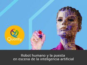 robot humano sophia