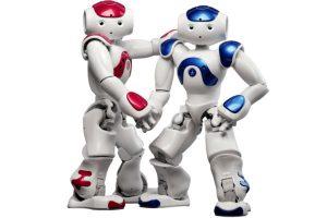 robot humano Nao
