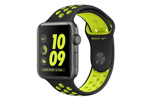 smartwatch funciones