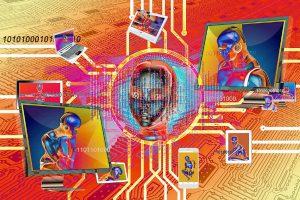 inteligencia artificial robotica