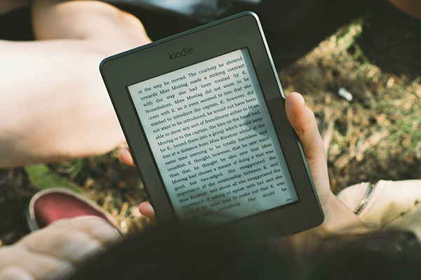 descargar libros electronico