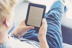 comparativa libros electronicos