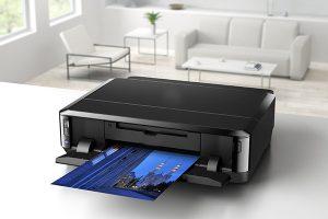 como configurar una impresora