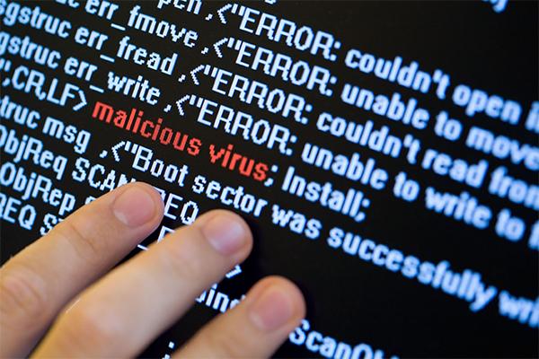 que es malware