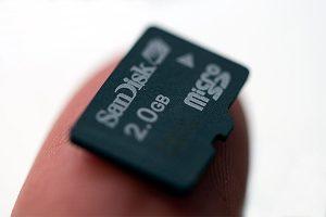 mejor tarjeta micro sd