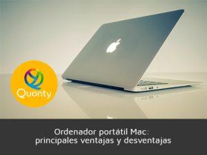 ordenador portatil mac