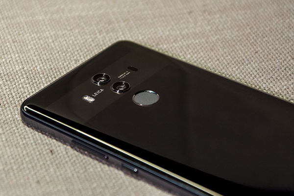 Comparativa 5 smartphones