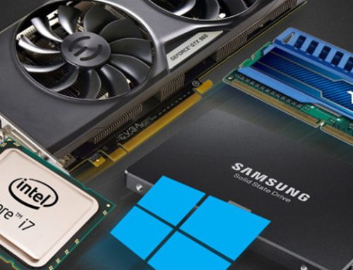 Recomendaciones para optimizar y potenciar el rendimiento PC