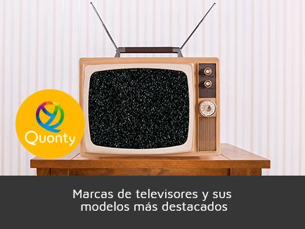 marcas de televisores