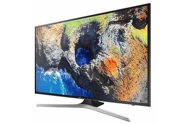 Las mejores marcas de televisores de gran tamaño