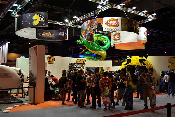 Eventos Gaming Experience en España