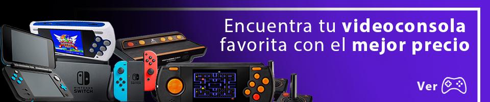 Videoconsolas gaming
