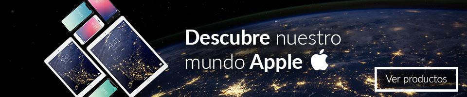 Mundo apple
