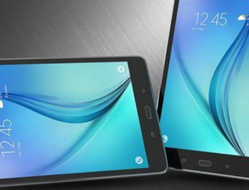 Los puntos fuertes de la Tablet Galaxy Tab