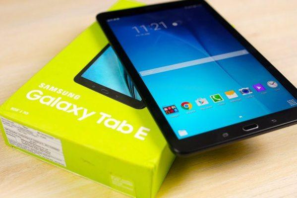 Tablets Galaxy Tab