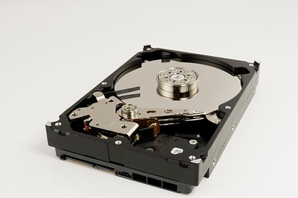 cómo instalar un disco duro