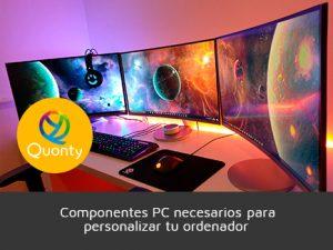 componente del ordenador