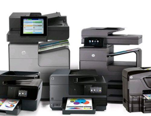 Comparar impresoras para dar solución a tus necesidades