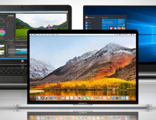 Ordenador portátil Mac: principales ventajas y características