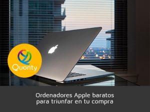 Ordenadores Apple Baratos