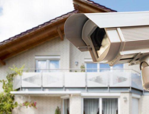 Dispositivos y sistemas de seguridad para proteger tu vivienda o negocio