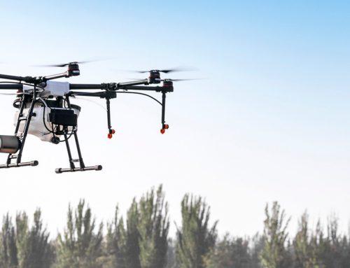 Los mejores drones de uso recreativo