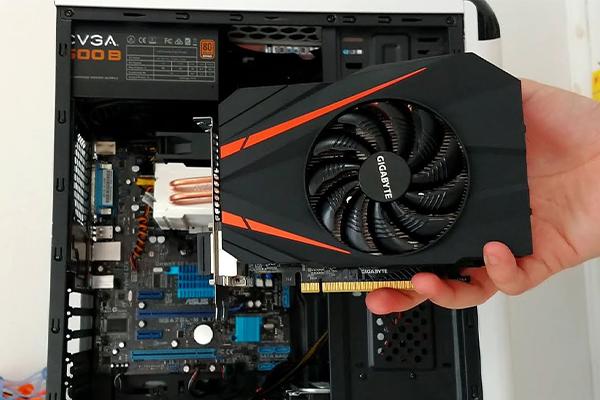 pasos de cómo montar un PC gamer