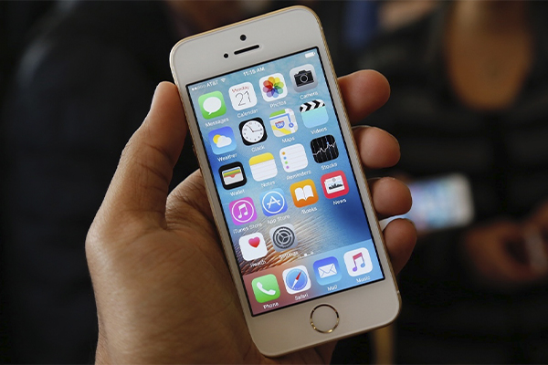 cómo buscar mi iphone