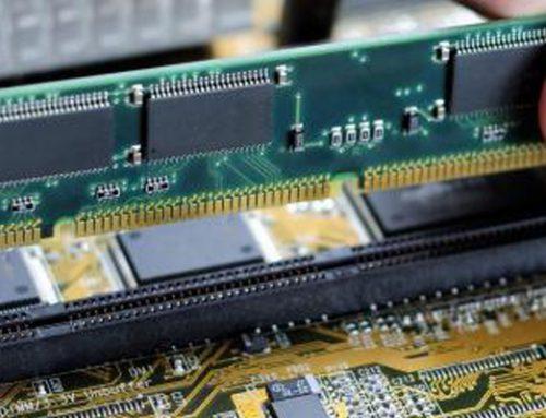 Cómo liberar memoria RAM de tu ordenador