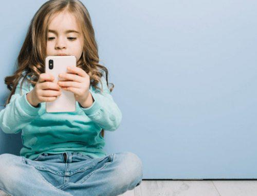Descubre cómo elegir el teléfono móvil para niños