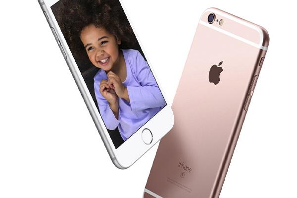teléfono móvil para niños