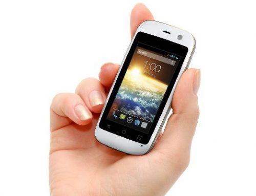 Smartphones pequeños y baratos, ventajas y modelos