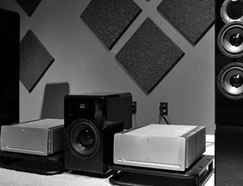 Cómo elegir un equipo de sonido para casa