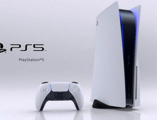 Sony presenta la nueva PlayStation 5