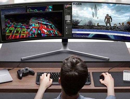 Los mejores monitores gaming según tus necesidades