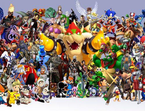 Juegos para iniciarte en el mundo gaming