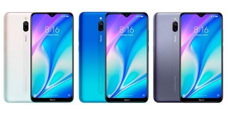 Grandes ofertas en productos Xiaomi