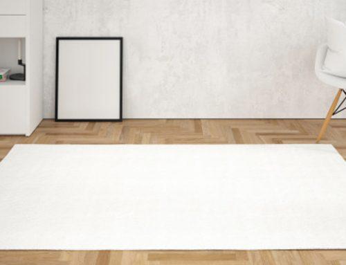 Ventajas de las alfombras vinílicas