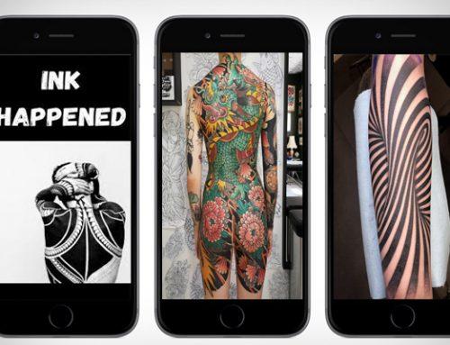 ¿Tatuaje feminista y además con app? ¡Es posible!