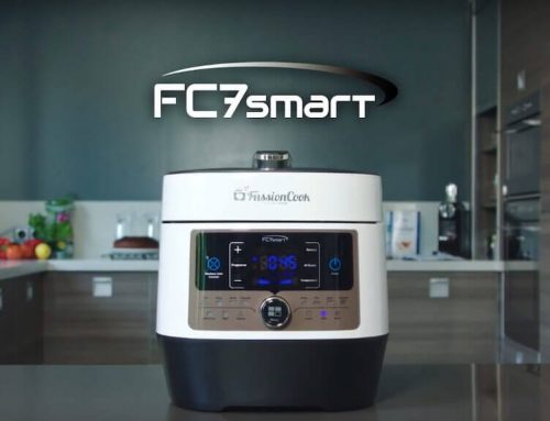 ¿Vale la pena el robot de cocina de FussionCook?