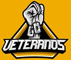 Veteranos eSports , club español de deportes electrónicos