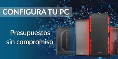 Configura Tu PC