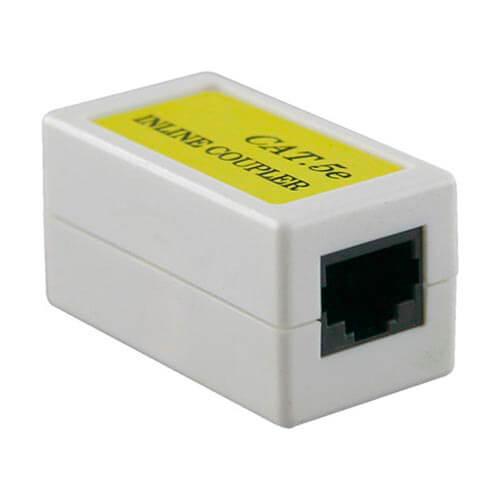 EMPALME RJ45 CAT.5E UTP OEM NANO CABLE | Quonty.com | 10.21.0401-OEM
